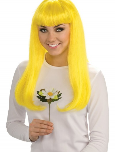 Adult Smurfette Wig, halloween costume (Adult Smurfette Wig)