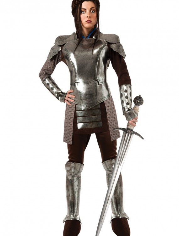 Adult Snow White and the Huntsman Armor Costume, halloween costume (Adult Snow White and the Huntsman Armor Costume)