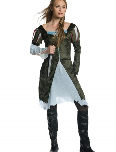 Adult Snow White and the Huntsman Costume, halloween costume (Adult Snow White and the Huntsman Costume)