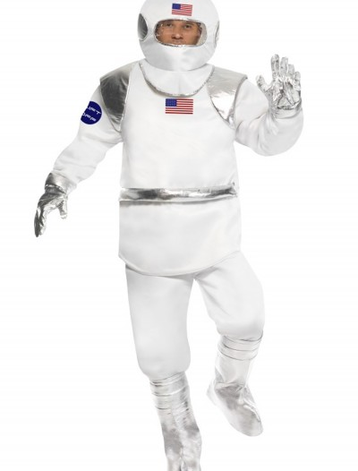 Adult Spaceman Costume, halloween costume (Adult Spaceman Costume)