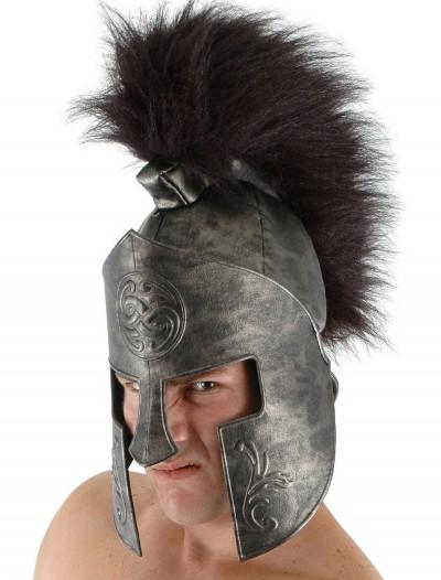Adult Spartan Helmet, halloween costume (Adult Spartan Helmet)