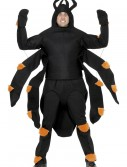 Adult Spider Costume, halloween costume (Adult Spider Costume)
