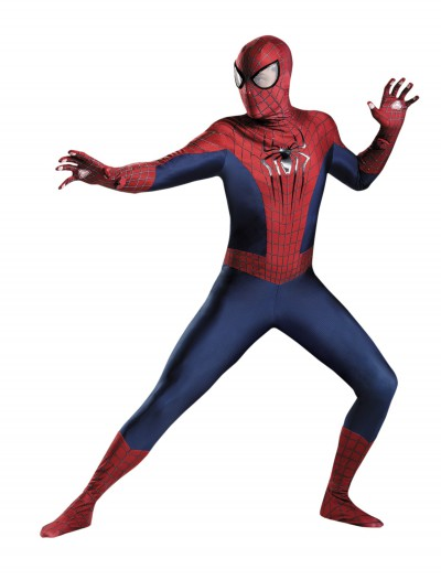 Adult Spider-Man 2 Theatrical Costume, halloween costume (Adult Spider-Man 2 Theatrical Costume)