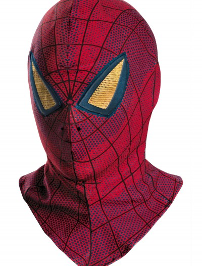 Adult Spiderman Movie Mask, halloween costume (Adult Spiderman Movie Mask)