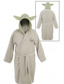Adult Star Wars Yoda Robe, halloween costume (Adult Star Wars Yoda Robe)