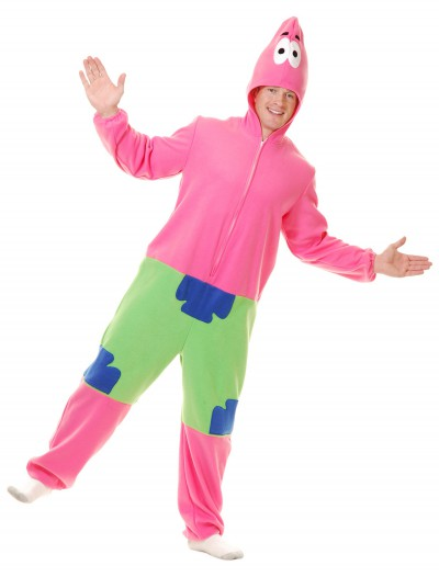 Adult Starfish Costume, halloween costume (Adult Starfish Costume)