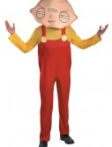 Adult Stewie Costume, halloween costume (Adult Stewie Costume)