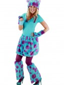 Adult Sulley Deluxe Kit, halloween costume (Adult Sulley Deluxe Kit)