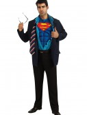 Adult Superman Clark Kent Costume, halloween costume (Adult Superman Clark Kent Costume)