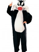 Adult Sylvester Costume, halloween costume (Adult Sylvester Costume)