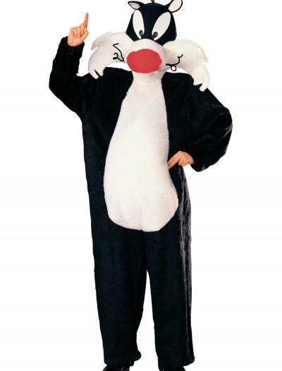 Adult Sylvester Costume, halloween costume (Adult Sylvester Costume)