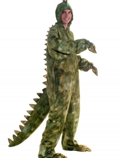 Adult T-Rex Dinosaur Costume, halloween costume (Adult T-Rex Dinosaur Costume)