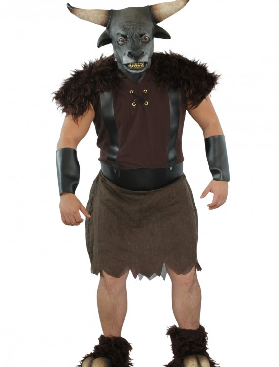 Adult Taurus Costume, halloween costume (Adult Taurus Costume)