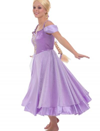 Adult Tower Maiden Costume, halloween costume (Adult Tower Maiden Costume)