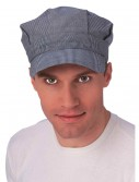 Adult Train Engineer Hat, halloween costume (Adult Train Engineer Hat)
