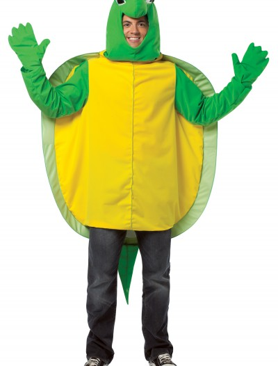 Adult Turtle Costume, halloween costume (Adult Turtle Costume)