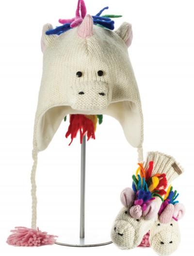 Adult Ummi the Unicorn Hat, halloween costume (Adult Ummi the Unicorn Hat)