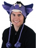 Adult Vampire Monster Hat, halloween costume (Adult Vampire Monster Hat)