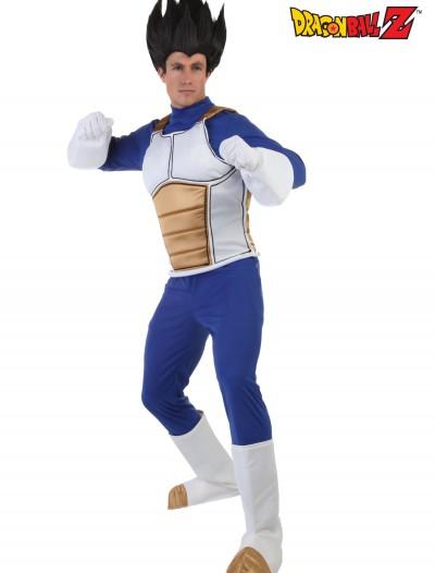 Adult Vegeta Costume, halloween costume (Adult Vegeta Costume)