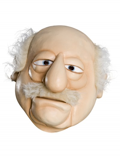 Adult Waldorf Mask, halloween costume (Adult Waldorf Mask)