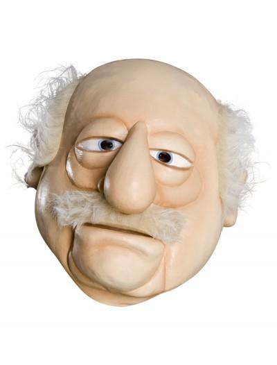 Adult Waldorf Mask, halloween costume (Adult Waldorf Mask)