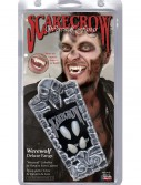 Adult Werewolf Teeth, halloween costume (Adult Werewolf Teeth)