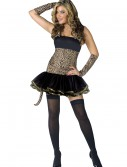 Adult Wild Cat Costume, halloween costume (Adult Wild Cat Costume)