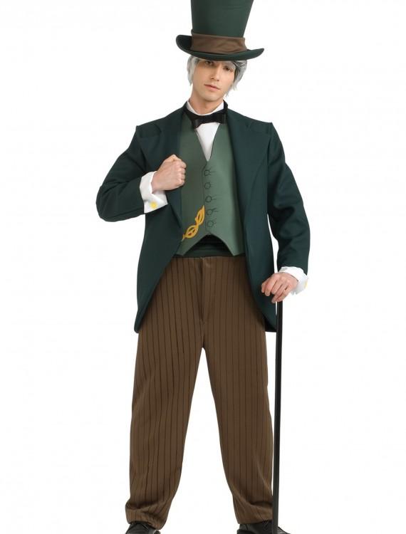 Adult Wizard Costume, halloween costume (Adult Wizard Costume)