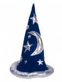 Adult Wizard Hat, halloween costume (Adult Wizard Hat)