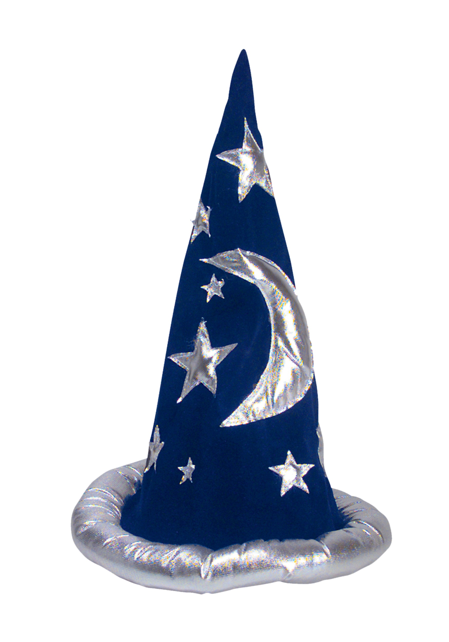 Adult Wizard Hat - Halloween Costumes aab8819a374