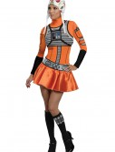 Adult X-Wing Fighter Dress Costume, halloween costume (Adult X-Wing Fighter Dress Costume)