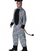 Adult Zebra Costume, halloween costume (Adult Zebra Costume)