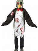 Adult Zombie Penguin Costume, halloween costume (Adult Zombie Penguin Costume)
