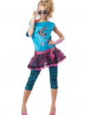 Adult Valley Girl Costume, halloween costume (Adult Valley Girl Costume)