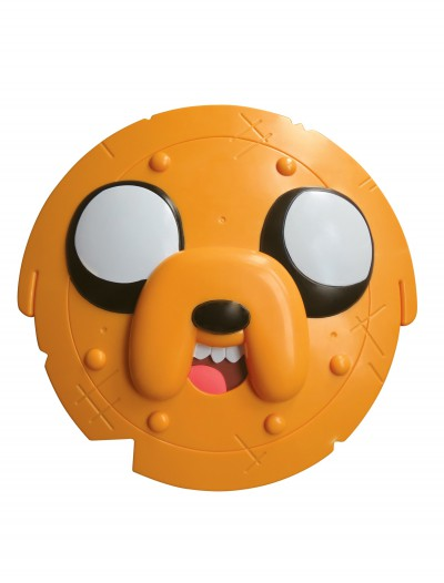 Adventure Time Jake Shield with Sounds, halloween costume (Adventure Time Jake Shield with Sounds)