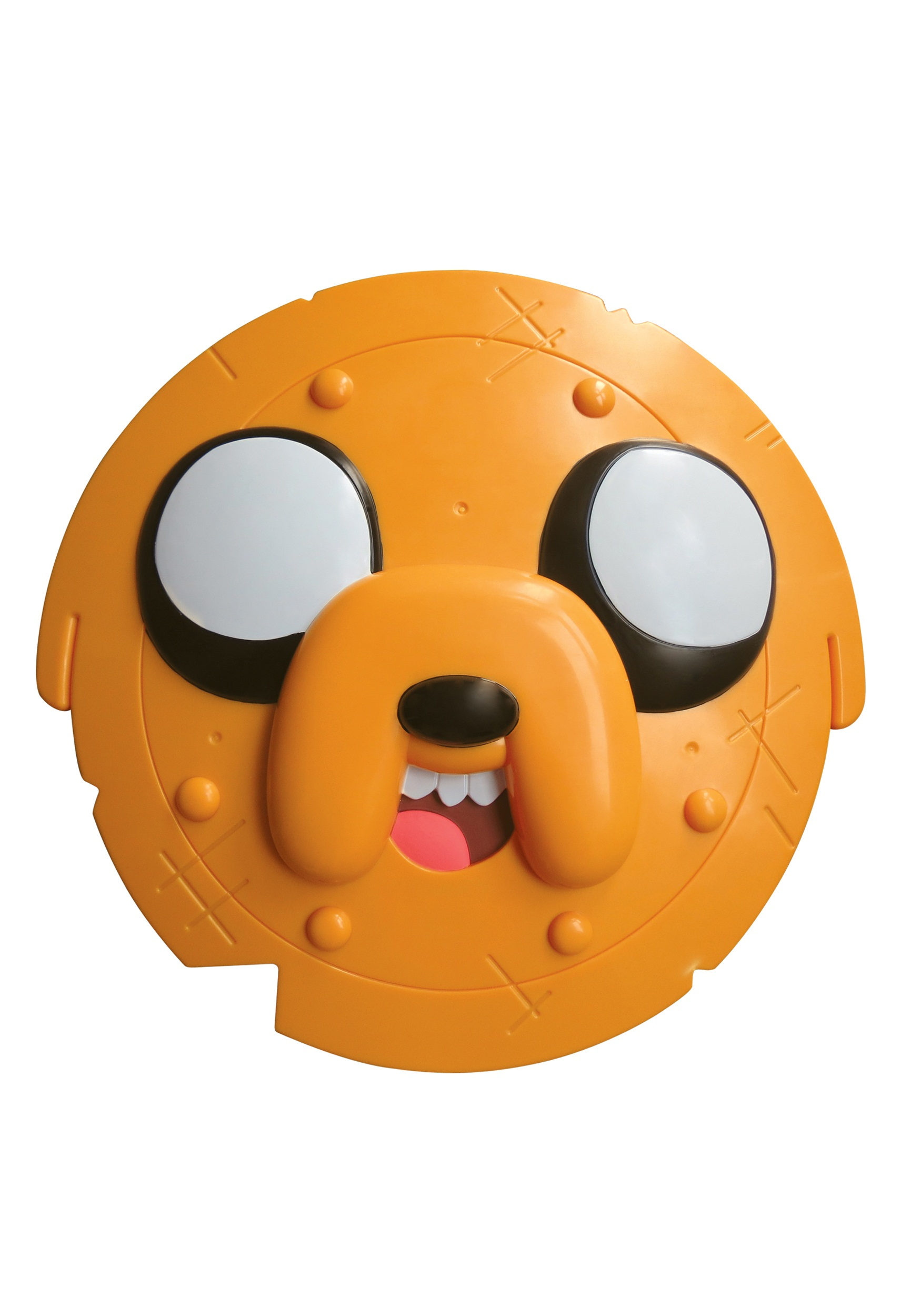 adventure time jake shield with sounds - halloween costumes