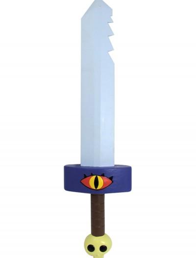 Adventure Time Jake Sword, halloween costume (Adventure Time Jake Sword)