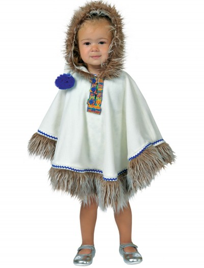 Alaska Baby Eskimo Costume, halloween costume (Alaska Baby Eskimo Costume)