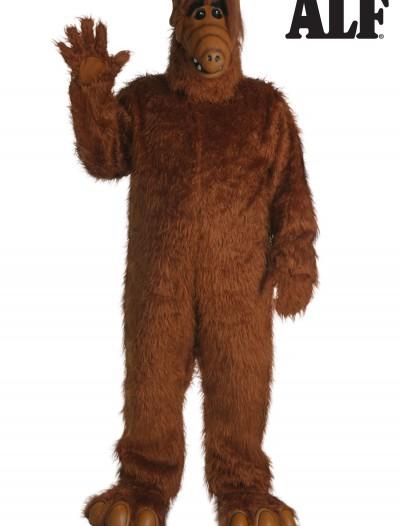 Alf Costume, halloween costume (Alf Costume)