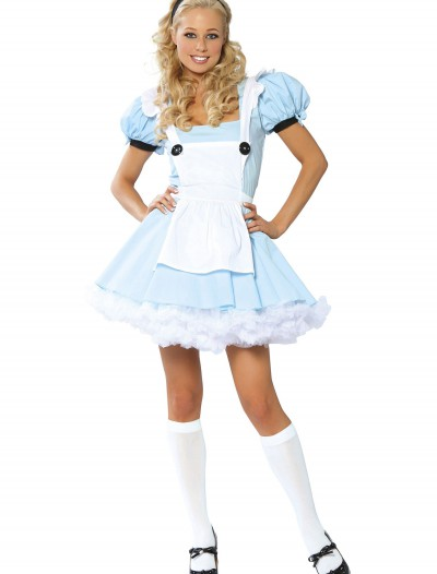 Sassy Alice Costume, halloween costume (Sassy Alice Costume)
