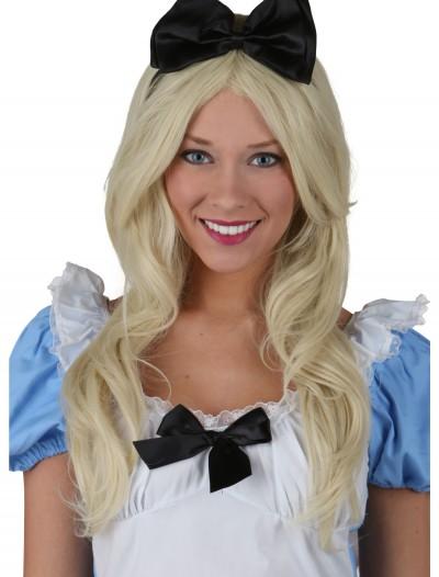 Alice Headband, halloween costume (Alice Headband)
