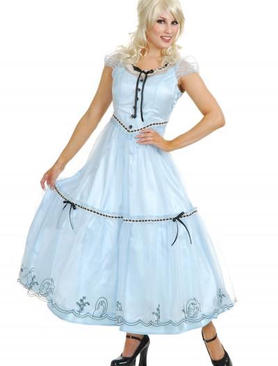 Alice in Wonderland Adult Costume, halloween costume (Alice in Wonderland Adult Costume)