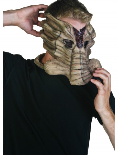 Alien Face Hugger Mask, halloween costume (Alien Face Hugger Mask)