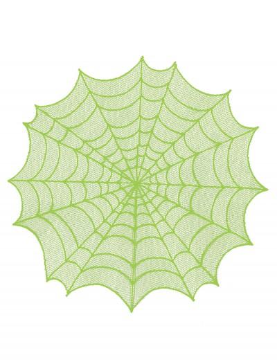 Alien Green Round Table Topper, halloween costume (Alien Green Round Table Topper)
