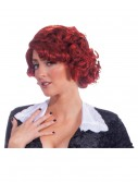 American Horror Story French Maid Wig, halloween costume (American Horror Story French Maid Wig)