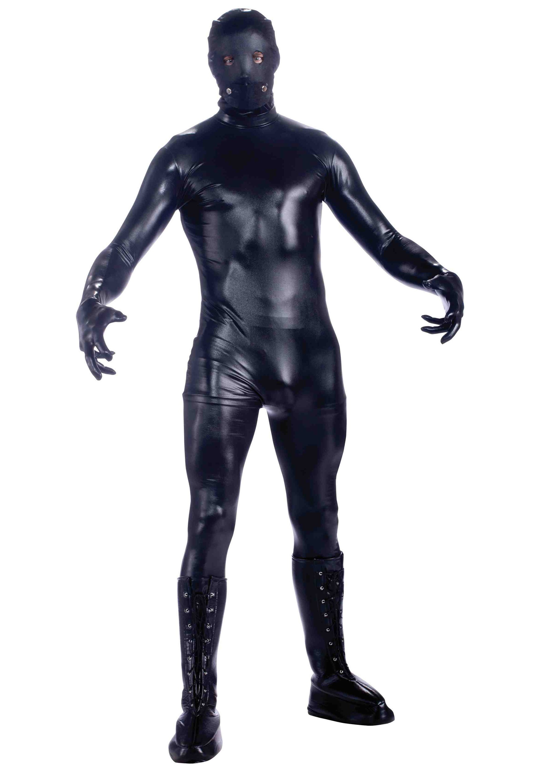 American Horror Story Rubber Man Costume  sc 1 st  Halloween Costumes & American Horror Story Rubber Man Costume - Halloween Costumes