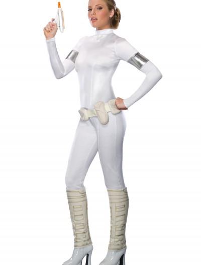Amidala Adult One Piece Costume, halloween costume (Amidala Adult One Piece Costume)