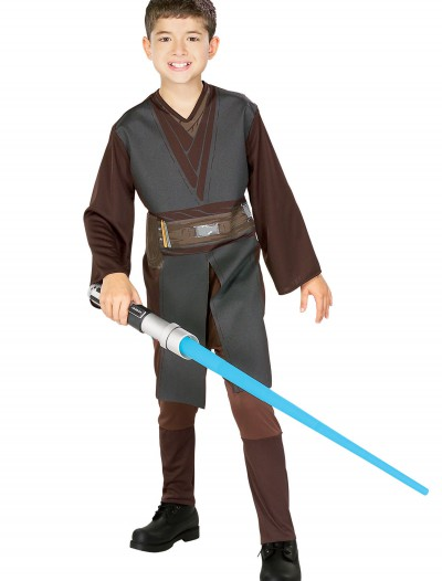 Anakin Skywalker Child Costume, halloween costume (Anakin Skywalker Child Costume)