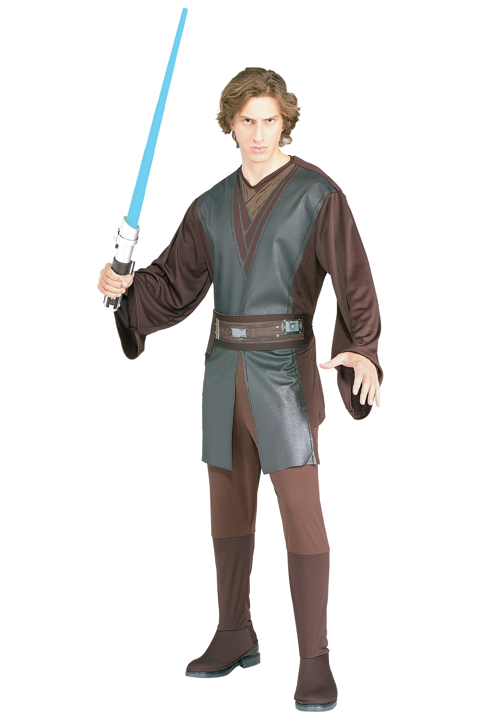 Star Wars Halloween Costumes.Anakin Skywalker Costume