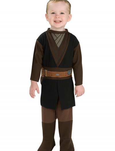 Anakin Skywalker Toddler Costume, halloween costume (Anakin Skywalker Toddler Costume)